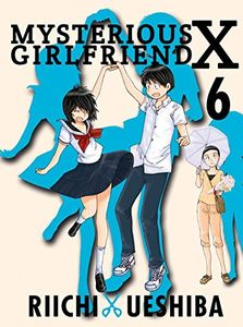 [Mysterious Girlfriend X: Volume 6 (Product Image)]