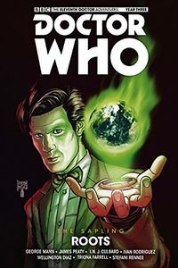 [Doctor Who: 11th Doctor: Volume 2: Roots (Product Image)]