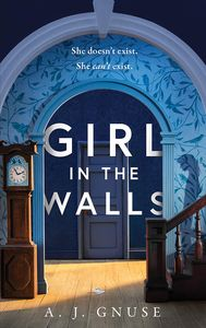 [Girl In The Walls (Product Image)]