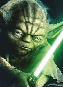 [Star Wars Insider #204 (Yoda Glow In The Dark Exclusive Edition) (Product Image)]