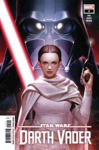 [Star Wars: Darth Vader #2 (Product Image)]