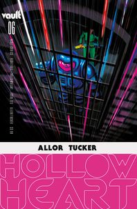 [Hollow Heart #6 (Cover A Tucker) (Product Image)]