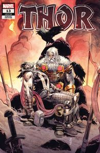 [Thor #13 (Klein Variant) (Product Image)]