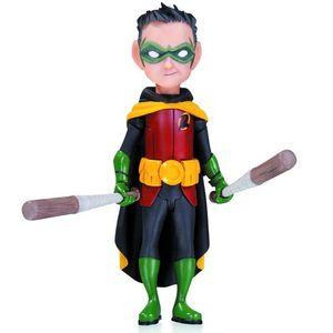[Batman: Li'l Gotham: Mini Figure: Robin (Product Image)]