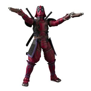 [Deadpool: Action Figure: Meissho Manga Realisation (Product Image)]
