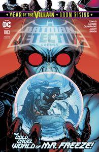 [Detective Comics #1013 (Product Image)]