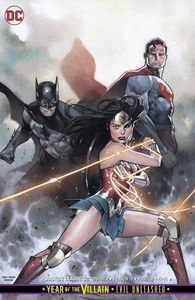 [Justice League #32 (Card Stock Variant Edition) (Product Image)]