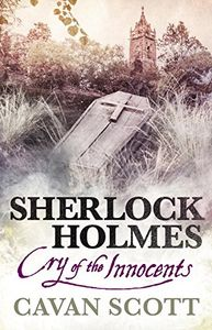 [Sherlock Holmes: Cry Of The Innocents (Product Image)]