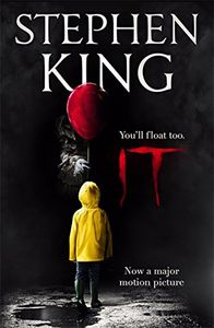 [It: Movie Tie-In (Product Image)]
