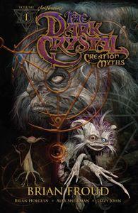 [Jim Henson's Dark Crystal: Volume 1: Creation Myths (Product Image)]