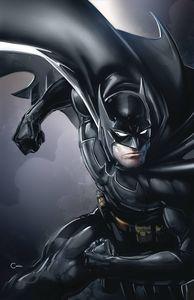 [Batman #77 (Variant Edition YOTV Dark Gifts) (Product Image)]