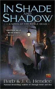 [Noble Dead: Book 7: In Shade And Shadow (Product Image)]