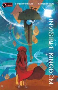 [Invisible Kingdom #1 (Product Image)]