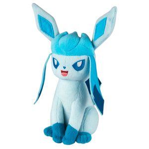 [Pokemon: Plush: Glaceon (Product Image)]