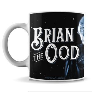 [Doctor Who: Time Lord Victorious Mug: Brian The Ood (Product Image)]