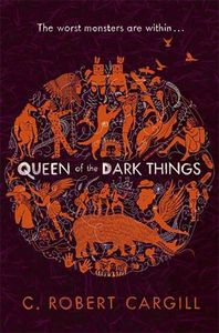 [Queen Of The Dark Things (Product Image)]