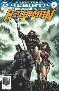 [Aquaman #30 (Variant Edition) (Product Image)]