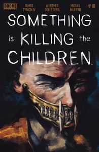[Something Is Killing The Children #18 (Cover A Dell Edera) (Product Image)]