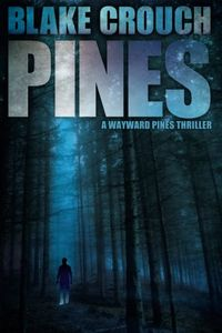 [Wayward Pines: Pines (Product Image)]