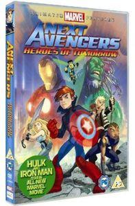 [Next Avengers (Product Image)]