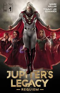 [Jupiter's Legacy: Requiem #1 (Cover E Netflix Season 1 Variant) (Product Image)]