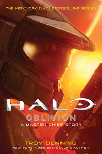 [Halo: Oblivion (Product Image)]