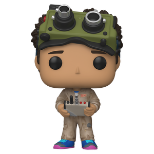 [Ghostbusters: Afterlife: Pop! Vinyl Figure: Podcast (Product Image)]