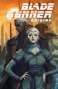 [Blade Runner: Origins #1 (Cover A Artgerm) (Product Image)]