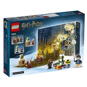 [LEGO: Harry Potter: Advent Calendar 2019 (Product Image)]