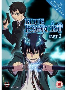 [Blue Exorcist: Part 2 (Product Image)]