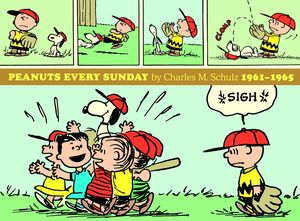 [Peanuts: Every Sunday: Volume 3: 1961-1965 (Hardcover) (Product Image)]