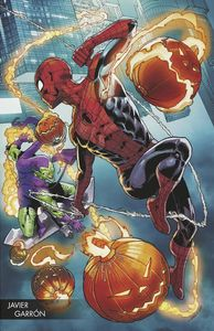 [Amazing Spider-Man #798 (Garron Young Guns Variant) (Legacy) (Product Image)]