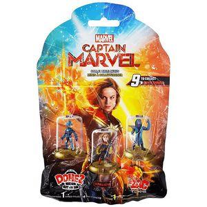 [Marvel: Domez Figure: Captain Marvel (Product Image)]