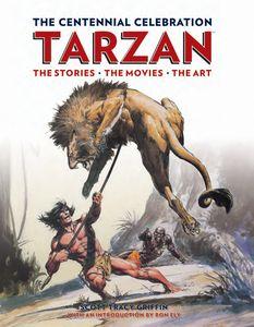 [Tarzan Centennial (Hardcover) (Product Image)]