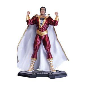 [DC Icons: Statue: Shazam (Product Image)]