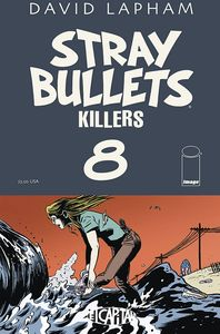 [Stray Bullets: The Killers #8 (Product Image)]