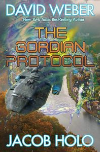 [Gordian Protocol (Hardcover) (Product Image)]