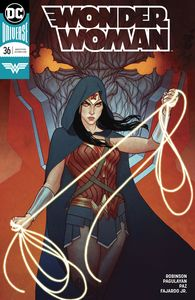 [Wonder Woman #36 (Variant Edition) (Product Image)]