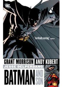 [Batman And Son (Titan Edition) (Product Image)]
