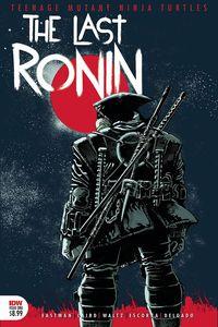 [Teenage Mutant Ninja Turtles: The Last Ronin #1 (4th Printing) (Product Image)]
