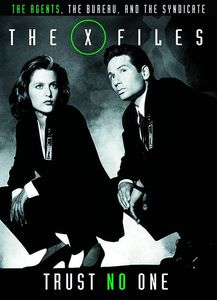 [The X-Files: The Official Collection: Volume 1 (Product Image)]