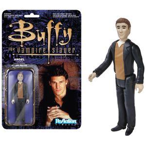 [Buffy The Vampire Slayer: ReAction Figure: Angel (Product Image)]