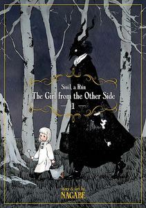 [The Girl From The Other Side: Siui, A Run: Volume 1 (Product Image)]
