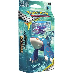 [Pokemon: Trading Card Game: Sun & Moon: Cosmic Eclipse Theme Deck (Product Image)]