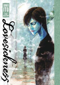 [Lovesickness: Junji Ito Story Collection (Hardcover) (Product Image)]