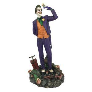 [DC: Gallery PVC Figure: Joker (Comic) (Product Image)]