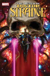 [Death Of Doctor Strange #1 (Product Image)]