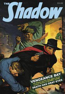 [Shadow Double Novel: Volume 108: Vengeance Bay & Death Grey Eyes (Product Image)]