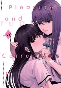 [Pleasure & Corruption: Volume 3 (Product Image)]