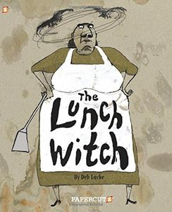 [Lunch Witch #1 (Product Image)]